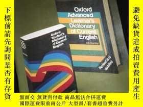 二手書博民逛書店Use罕見Your Dictionary A practice book for users ofY16149