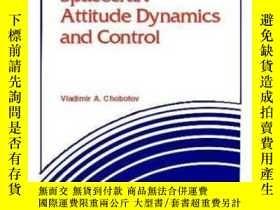 二手書博民逛書店Spacecraft罕見Attitude Dynamics And Control (orbit A Founda
