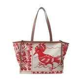 LOEWE 羅威 渡渡鳥羊毛造型牛皮肩背包 Cushion Tiles Bag【二手名牌BRAND OFF】