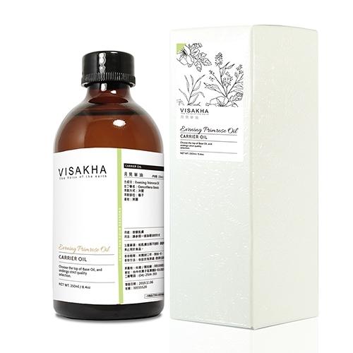 【Visakha】月見草油 250ML Evening Primrose Oil