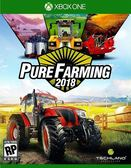 X1 模擬完全農業 18(美版代購)