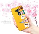 華碩 asus ZenFone3 ZE552KL Z012DA 手機殼 硬殼 外殼 狗狗家族