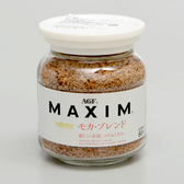 日本【AGF】MAXIM香醇摩卡咖啡 80g/罐 (賞味期限:2021.03)