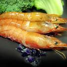【屏聚美食】〝刺身用〞頂級天使紅蝦2kg(約12-16尾/kg)_第2件以上每件↘1130元