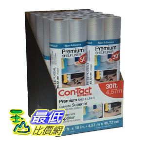 [COSCO代購] W122134 Con-tact 多用途櫥櫃墊8組(每組2入)