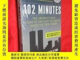 二手書博民逛書店102罕見Minutes: The Unforgettable