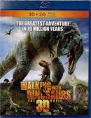 【停看聽音響唱片】【BD】與恐龍冒險3D