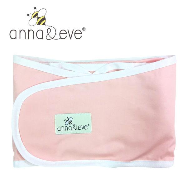 美國 Anna&Eve 嬰兒舒眠包巾/防驚跳新生兒/早產兒/新生兒肚兜S/L  四款可選