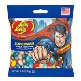 吉力貝糖豆-超人包裝 80g【愛買】