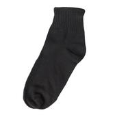 素色短襪 長襪(1雙) 船襪 襪子 隱形襪 短襪 中筒襪 半筒襪 排汗 透氣 棉襪(長)【B010-1】生活家精品