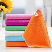 不易沾油洗碗布廚房抹布清潔布