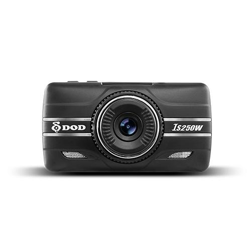 DOD IS250W【送16G】 SONY 感光元件 行車記錄器