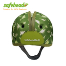 【SafeheadBABY】英國 學步防撞安全帽 (叢林恐龍)-預購商品