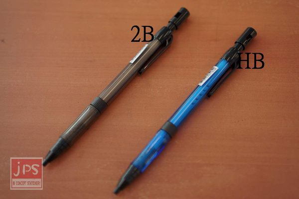 2.0mm包中筆/自動鉛筆(2B&HB) PH010