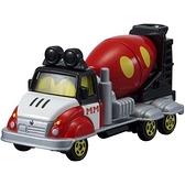 【震撼精品百貨】Micky Mouse_米奇/米妮 ~迪士尼小汽車 DM-14 夢幻米奇水泥車
