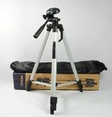 【一年保固】高規 輕量 全鋁 TRIPOD 330A 三腳架 5.5吋 以內 4段伸縮/U型/相機/微單/自拍架/腳架