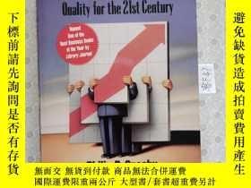 二手書博民逛書店32開英文原版罕見Completeness: Quality for the 21st Century Y2