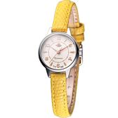 玫瑰錶 Rosemont 骨董風玫瑰系列時尚腕錶 RS001-05