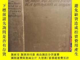 二手書博民逛書店1906年簽名罕見BOMBAY DUCKS 含很多精美插圖 22