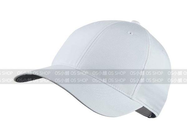 特價) Nike 老帽727043-100 白色黑勾LEGACY91 CUSTOM TECH CAP  代購 ... 3762039decfa