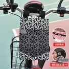 2個裝 自行車掛物包前置袋手機包儲物袋收納掛包【邻家小鎮】