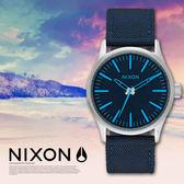 NIXON A426-2219 Sentry 38 Nylon 時尚百變 熱賣中!