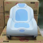 世紀寶貝嬰兒洗頭椅兒童可折疊寶寶洗發躺椅小孩可調節多功能椅子 WE586『東京衣社』
