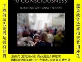 二手書博民逛書店From罕見Perception To Consciousnes