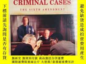 二手書博民逛書店The罕見Rights of the Accused in Criminal Cases: The Sixth A