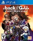 PS4 創世紀傳說// G.U.持續重新編碼(美版代購)