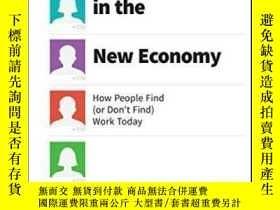 二手書博民逛書店Down罕見And Out In The New Economy-在新經濟中一敗塗地Y436638 Ilana