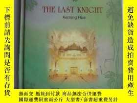 二手書博民逛書店The罕見last KnightY146810 Kerning