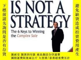 二手書博民逛書店Hope罕見Is Not A StrategyY364682 Rick Page Mcgraw-hill Ed