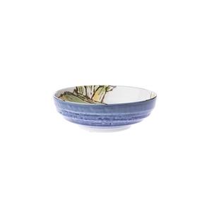 日本大根藍醬油碟