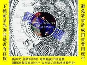二手書博民逛書店Viktor罕見Wynd s Cabinet of Wonder