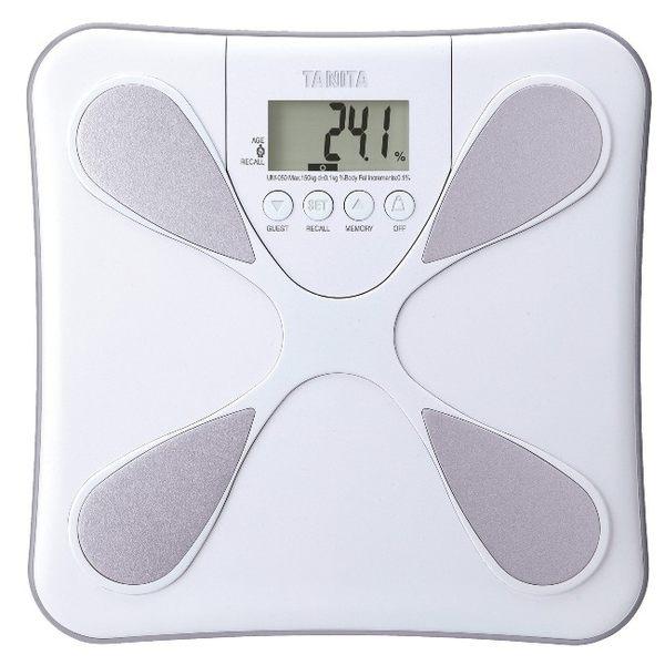 TANITA 脂肪體重計 UM050 白色