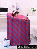 麗妍堂家庭蒸汽桑拿浴箱家用桑拿房汗蒸箱汗蒸房汗蒸機排汗薰蒸機