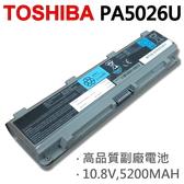 TOSHIBA 6芯 PA5026U 銀色 日系電芯 電池 M801D M805D M840D M845D