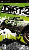 PSP Dirt 2 越野精英賽:大地長征 2(美版代購)
