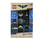 免運費【 樂高積木 LEGO 】兒童手錶 - 樂高蝙蝠俠電影 蝙蝠俠╭★ JOYBUS玩具百貨