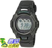 [美國直購] 手錶 Casio Mens GW-M500F-1CCR Tough Solar G-Shock Black Watch