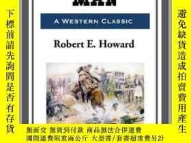 二手書博民逛書店Mountain罕見ManY410016 Robert E. Howard Start Publishing