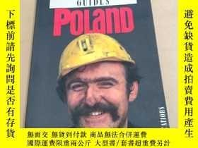 二手書博民逛書店罕見POLANDY185596 POLAND POLAND