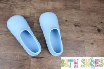 日本OHE品牌--浴室清掃拖鞋