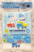 【震撼精品百貨】The Runabouts_RB工程車~三麗鷗日本棉布抗菌口罩(3入)#13753