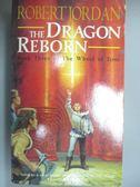 【書寶二手書T1/原文小說_NCH】WHEEL TIME 3:GRAGON REBONR_羅伯特喬丹