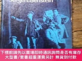 二手書博民逛書店《NOTES罕見OF A FILM DIRECTOR 》Y2233 Sergei M. Eisenstein