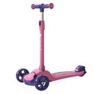 兒童滑板車 兒童滑板車1-3-6-12歲以上可坐可騎滑寶寶嬰幼兒小孩單腳滑滑溜溜
