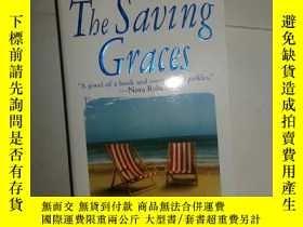 二手書博民逛書店THE罕見SAVING GRACES【077】Y10970 Patricia Gaffney arperTor