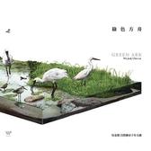 吳金黛 / 綠色方舟(新版)